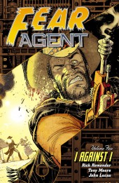 Fear Agent (2005) -INT05- I against I