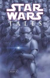Star Wars Tales (1999) -INT06- Tales volume 6