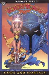 Wonder Woman (1987) -INT01- Gods and Mortals
