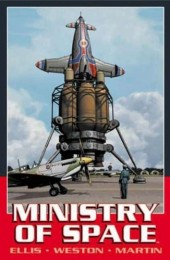 Ministry of Space (2001) -INT- Ministry of Space