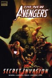 New Avengers (The) (2005) -INT08- Secret Invasion Book 1