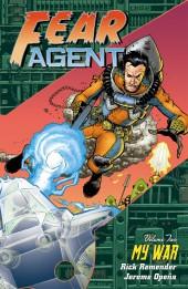 Fear Agent (2005) -INT02- My War