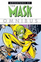 Mask Omnibus (The)  -INT03- Adventures of the Mask Omnibus