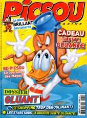 Picsou Magazine -492- Picsou Magazine n° 492