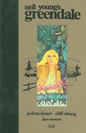 Neil Young's Greendale (2010) -GN- Greendale