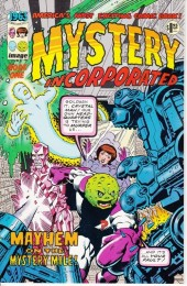 1963 (1993) -1- Mystery Incorporated