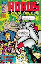 1963 (1993) -5- Horus Lord of Light
