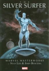 Marvel Masterworks: The Silver Surfer (2003) -INT01- Silver Surfer volume 1
