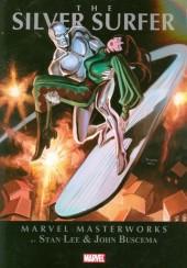 Marvel Masterworks: The Silver Surfer (2003) -INT02- Silver Surfer volume 2
