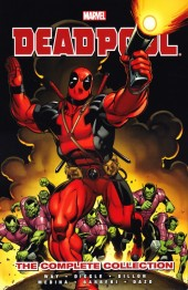 Deadpool (2008) -INT1- The Complete Collection volume 1
