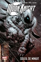 Moon Knight (100% Marvel - 2007) -INT- Soleil de minuit