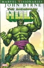 Incredible Hulk (The) (1968) -INT- Visionaries by John Byrne volume 1