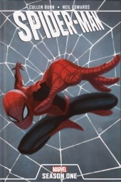 Amazing Spider-Man (The) (TPB) -GN- Spider-Man: Season One