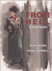 From Hell (1991) -HS- The From Hell Companion