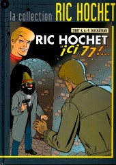 Ric Hochet - La collection (Hachette) -77-