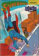 Superman et Batman et Robin -8- Super méfait de superman