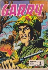 Garry (Impéria - 3e série) -343- Une médaille pour 10 lâches