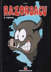 Razorbacu -1- U Tintu