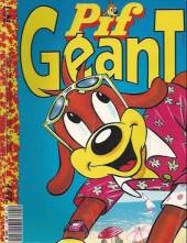 Pif Géant -1- Numéro 1