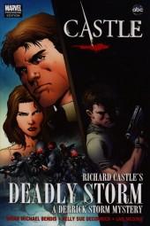 Castle: Richard Castle's Deadly Storm (2011) - Castle: Richard Castle's Deadly Storm