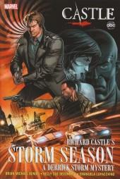 Castle: Richard Castle's Storm Season (2012) - Richard Castle's Storm Season