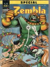 Zembla (Spécial) -155- Numéro 155