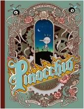 Pinocchio (Winshluss) -a- Pinocchio