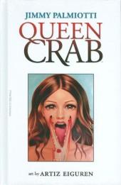Queen Crab (2012) -GN- Queen Crab