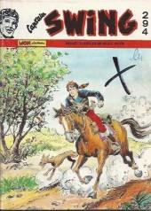 Capt'ain Swing! (1re série) -294- L'homme d'Oriskany