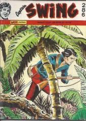 Capt'ain Swing! (1re série) -286- Le tsar des Caraïbes