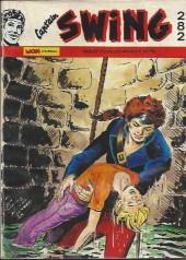 Capt'ain Swing! (1re série) -282- La canaille des canailles