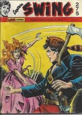 Capt'ain Swing! (1re série) -275- Deux ans d'enfer...