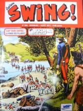 Capt'ain Swing! (2e série) -208- La ronde des pillards