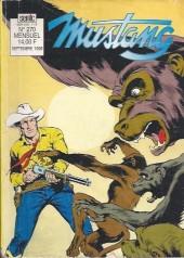 Mustang (Semic) -270- N°270