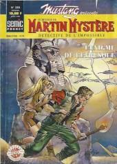 Mustang (Semic) -289- Martin Mystère : L'énigme de l'étrusque