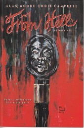 From Hell (1991) -6- Volume 6