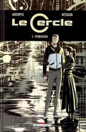 Cercle (Le) (Andoryss/Nesskain)