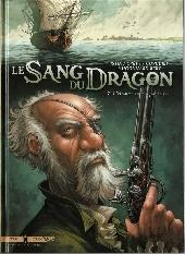 Le sang du dragon -7- L'Homme au masque de fer