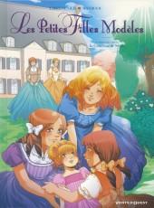 Petites Filles modèles (Les) (Manboou)