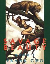 (AUT) Cho, Frank - Savage Beauty Book 1