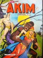 Akim (1re série) -535- La nuit des alliés