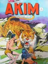 Akim (1re série) -539- Skar le tigre