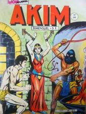 Akim (1re série) -546- L'envoyée des dieux
