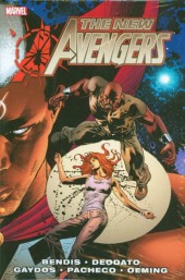 New Avengers (The) (2010) -INT05- Volume 5