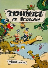 Badminton -1- Badminton en Amazonie