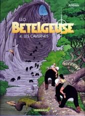 Bételgeuse -4c2011- Les Cavernes