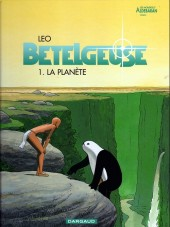 Bételgeuse -1a2010- La Planète