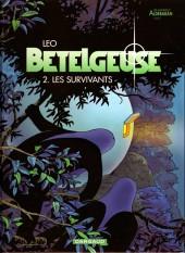 Bételgeuse -2c2010- Les Survivants