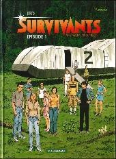 Survivants - Anomalies quantiques -1a2012- Épisode 1