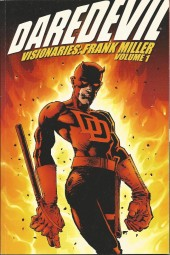 Daredevil Visionaries: Frank Miller (2000) -INT1a- Volume 1
